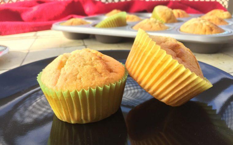 Muffin kiwi zespri sungold