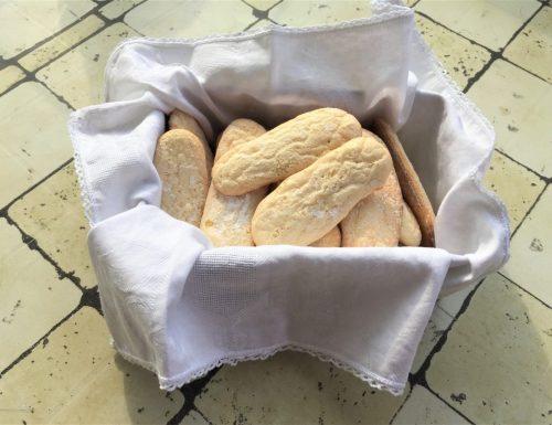 Biscotti morbidi da inzuppo