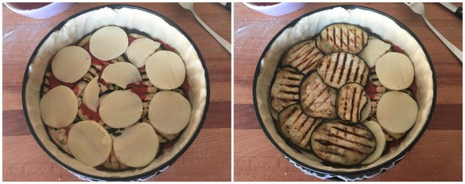 torta salata melanzane brise