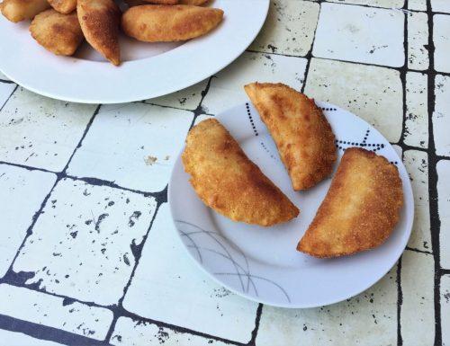 Sei pronto a superare la prova del sorriso con Carletto?..la ricetta homemade per farli fritti o al forno e i consigli per un gustoso ripieno.