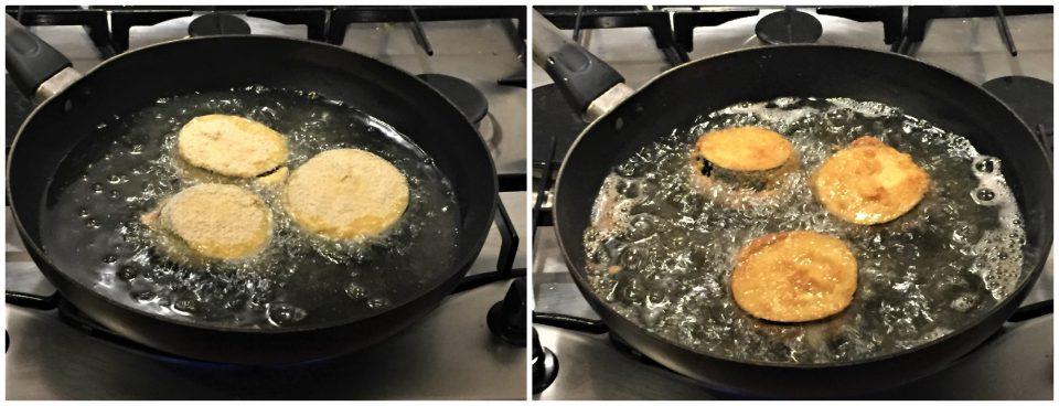 melanzane fritte ripiene prosciutto formaggio