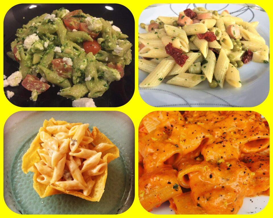 pasta corta ricette gustose