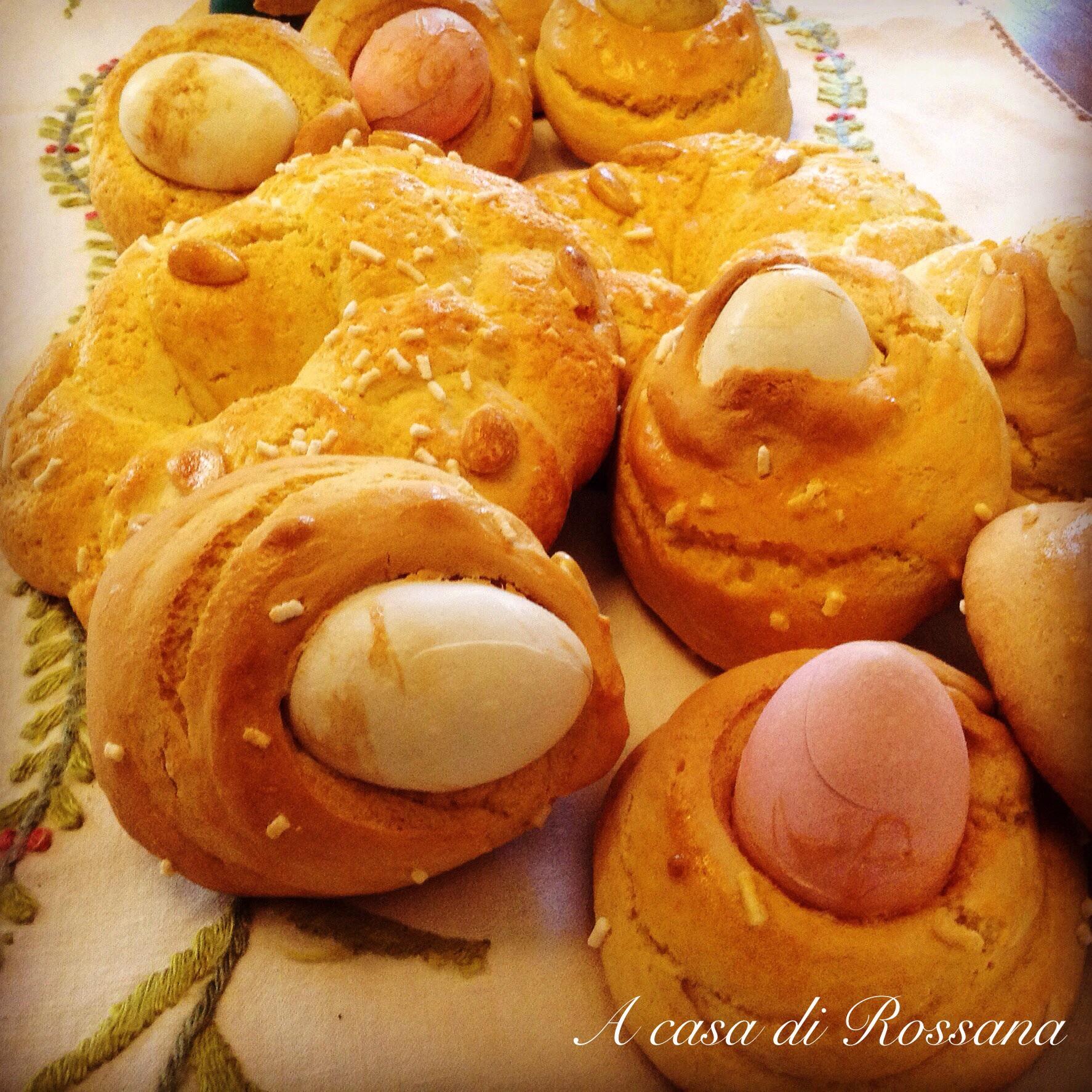 Ricerca ricette con cuculi for Ricette dolci di pasqua