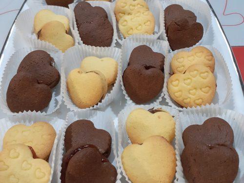 Baci Di san valentino