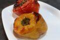 Peperoni imbottiti alla siciliana