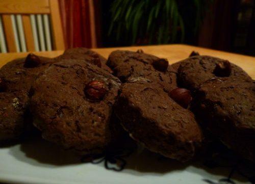 Biscotti al cioccolato, ricetta Vegan