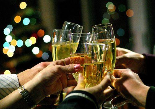 I vini Spumanti fanno bene alla salute