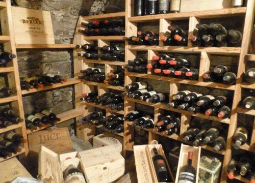 Chianti Docg: vino più classico dei classici