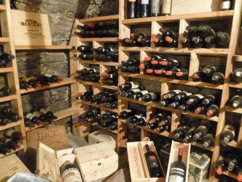 Chianti Classico, Chianti Docg, vino