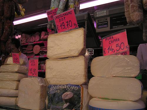 Castelmagno, formaggio