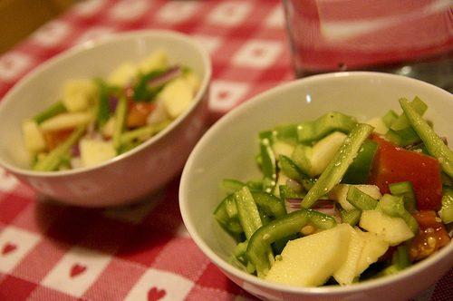 Frutta e verdura pret-à-manger: tutte le verità