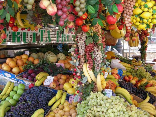 Frutta anticellulite