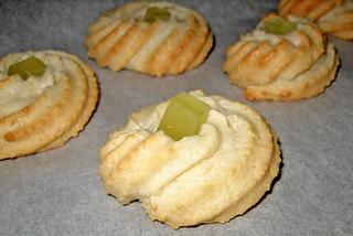 Pasta, mandorle