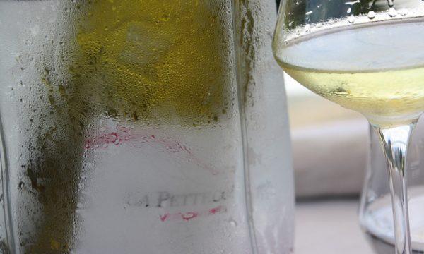 Blanc de Morgex et de La Salle: vino bianco sul tetto d'Europa