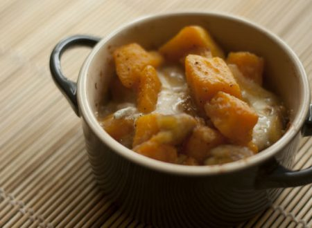 Zucca, gustosa alleata in cucina e per la salute
