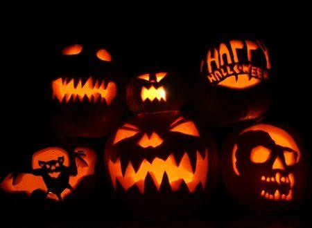 Halloween: storie e leggende intorno a una zucca
