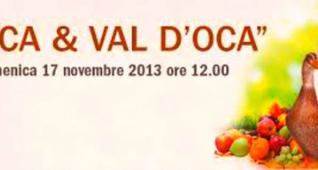 Oca e Val D'Oca: evento imperdibile in Valdobbiadene