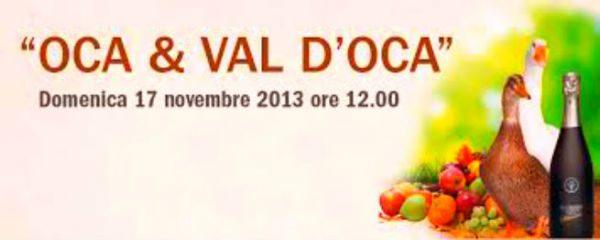 Oca e Val D'Oca: evento imperdibile in Valdobbiadene
