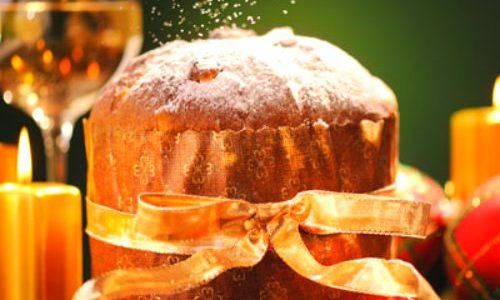 Speciale Natale: abbinare vino, pandoro e panettone