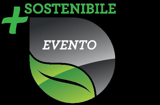 logo evento we green