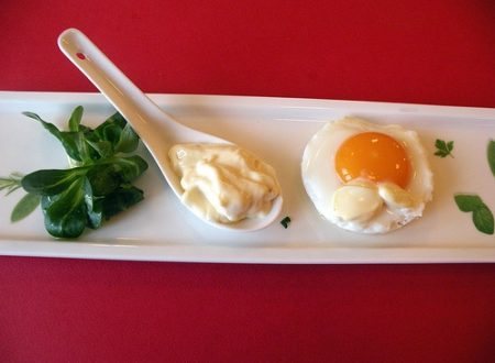 Maionese senza uova, ricetta vegan