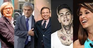personaggi panorama d'italia