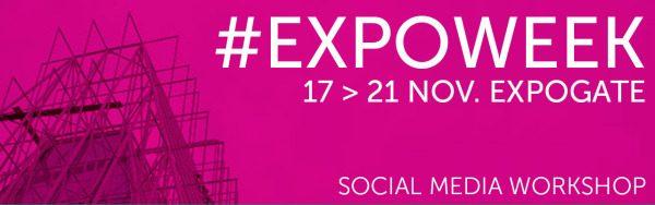 Expo! Gli #expottimisti raccontano ExpoMilano2015