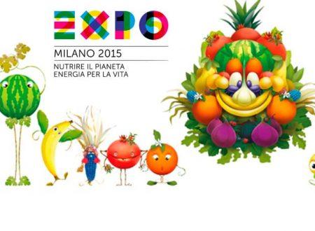 Le mie ricette ecosostenibili per EXPO 2015