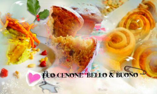 Eco Cenone Bello & Buono