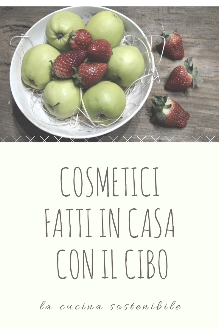 Cosmetici fatti in casa con il cibo cosmetici fai da te - Profumatori ambiente fatti in casa ...