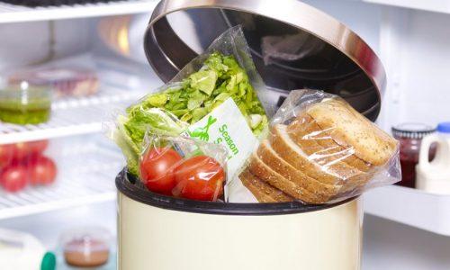 Cucina senza sprechi, ricette golose a costo zero