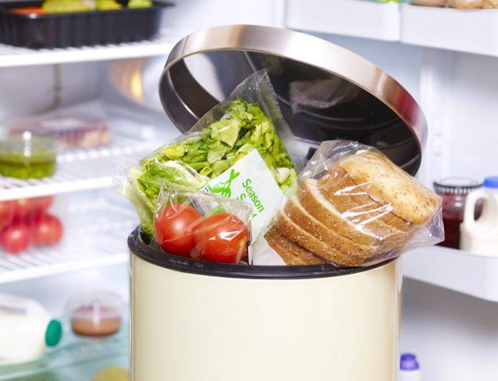 cucina senza sprechi