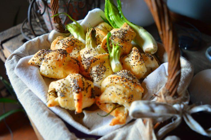cornetti-salati-puntarelle-pecorino