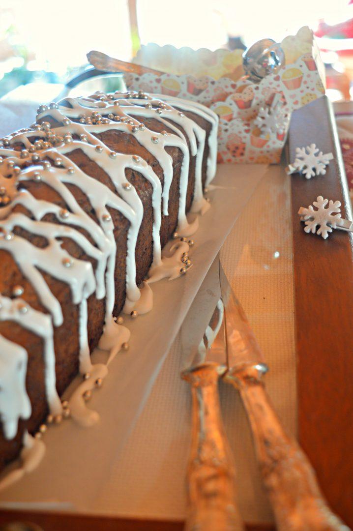 torta di pane-ttone
