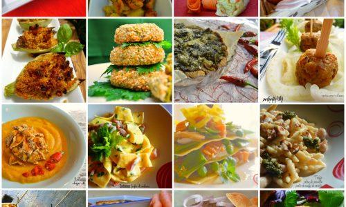 Ricette curiose con gli scarti delle verdure