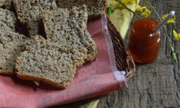 Fette biscottate fatte in casa | Ricetta fette biscottate senza glutine