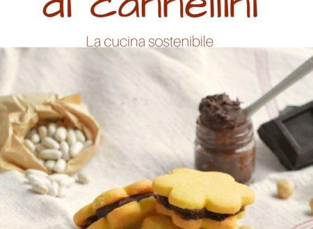 Fagiotella di cannellini | Ricetta nutella di fagioli