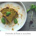 Farinata di fave