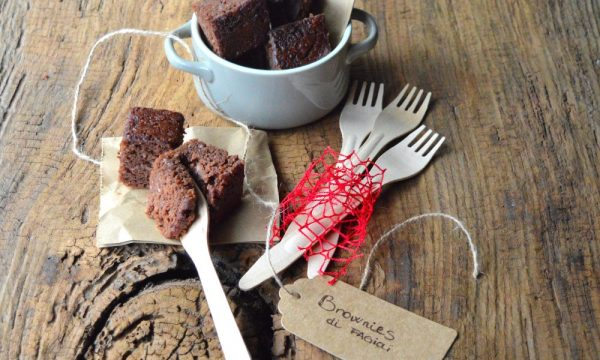 Brownies di fagioli | Ricetta brownies fit con eritrolo