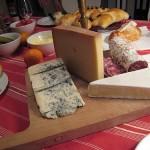 Gorgonzola Dop e vino: coppia difficile e speciale