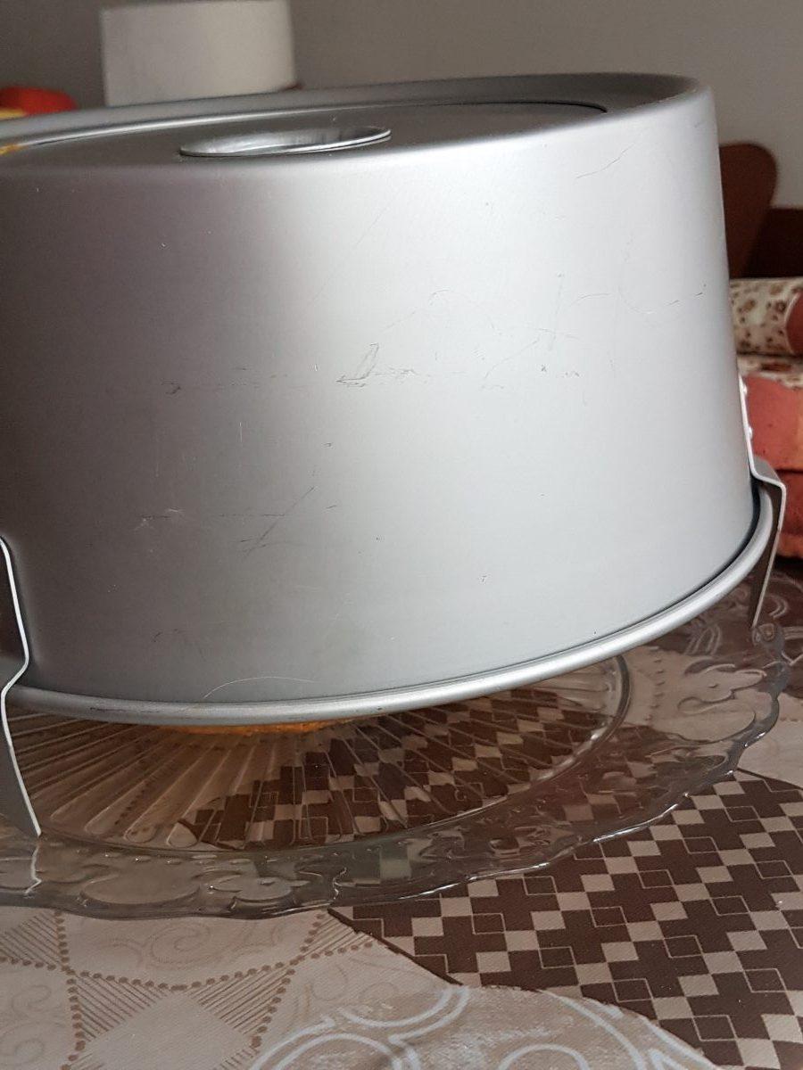 Chiffon cake all'anice ricetta semplice e veloce