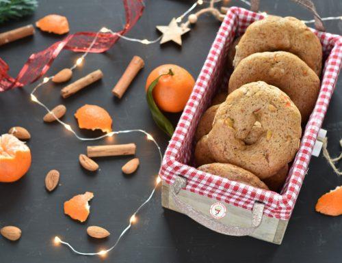 Roccocò napoletani ricetta facile e veloce dolce natalizio
