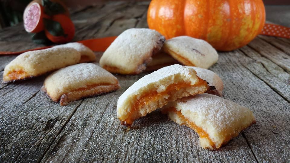 biscotti delle streghette