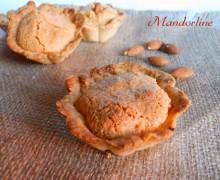 Mandorline, ricetta dessert