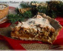 Crostata Madame Alticcia