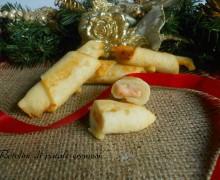 Rotolini di patate cremosi