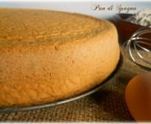 Pan di spagna perfetto,segreti per realizzarlo