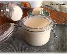 Besciamella ricetta base
