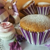 muffin al caffé