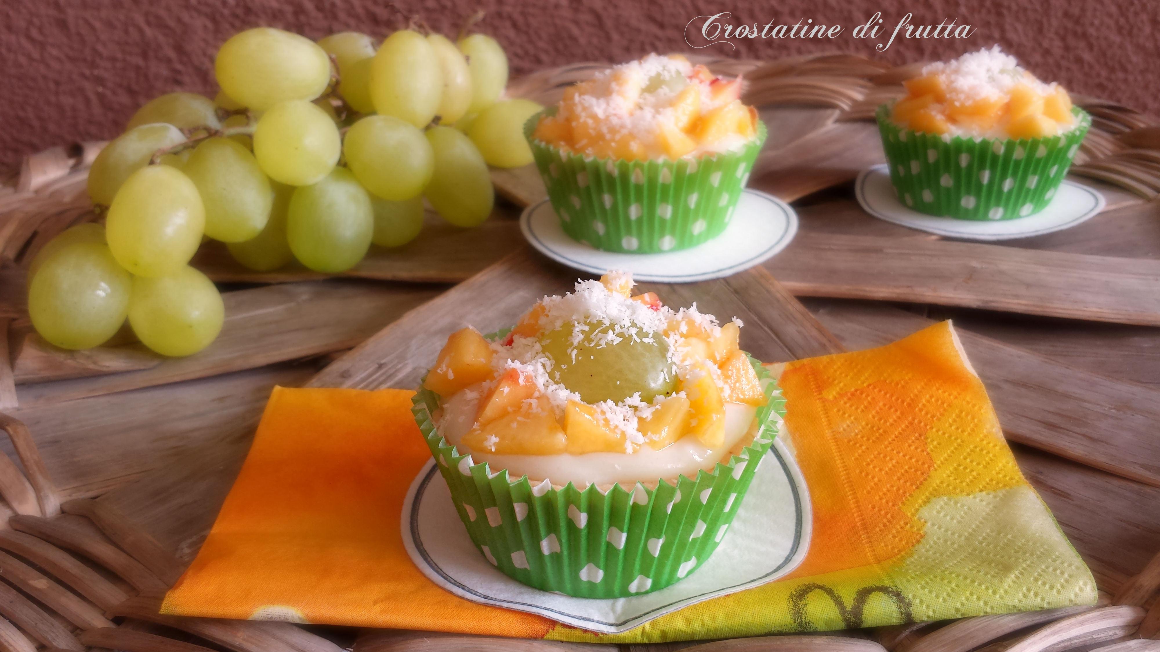 La frutta fresca in tavola in estate in inverno come for Frutta con la o iniziale